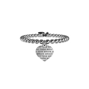 Bracciale Cuore Love Life Collection 231541 - Kidult