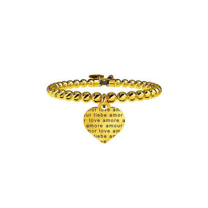 Bracciale Cuore Love Life Collection 231542 - Kidult