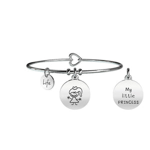 Bracciale Girl Family Life Collection 231570 - Kidult
