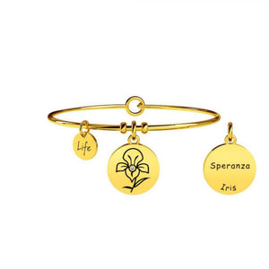 Bracciale Iris Nature Life Collection 231615 - Kidult