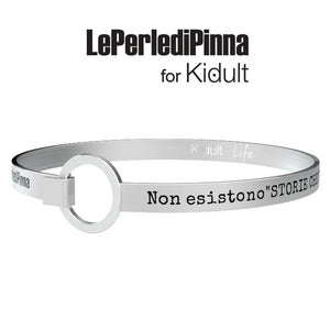 Bracciale LePerlediPinna Irony Life Collection 731003 - Kidult
