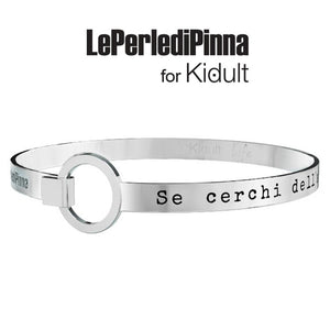Bracciale LePerlediPinna Irony Life Collection 731005 - Kidult