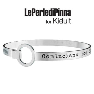 Bracciale LePerlediPinna Irony Life Collection 731006 - Kidult