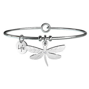 Bracciale Libellula Animal Planet Life Collection 731078 - Kidult