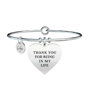 Bracciale Love Cuore In My Life 731296 Kidult