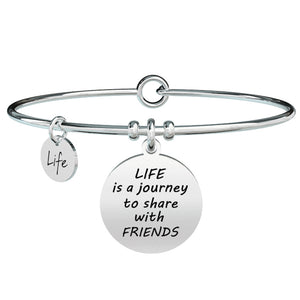 Bracciale Love Friends Life 7313353 Kidult