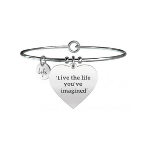 Bracciale Philosophy Live The Life 731253 - Kidult