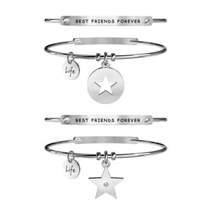 Bracciali Stella Love Life Collection 231656 - Kidult