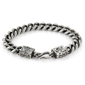 Bracciale Uomo Freedom 132201/001 - Nomination