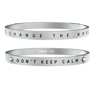 Bracciale Uomo Philosophy Life Collection 731170 - Kidult