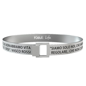 Bracciale Vasco Collection Life 731480 Kidult