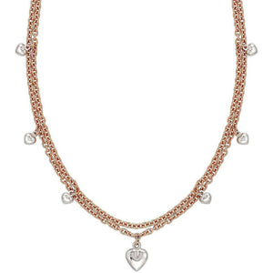 Collana Donna Rock In Love 131807/011 - Nomination