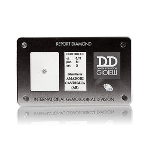 Diamante Blister 0,45 Ct DD022173 - Davite & Delucchi