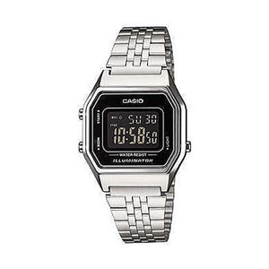 Orologio da polso Casio Collection Vintage Digitale Unisex LA680WEA-1BEF