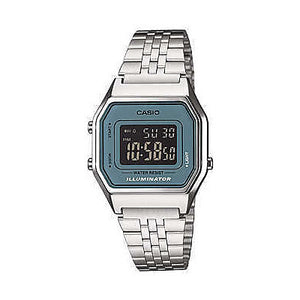 Orologio da polso Casio Collection Vintage Digitale Unisex LA680WEA-2BEF