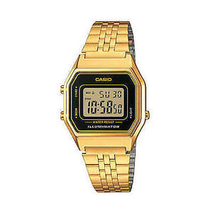 Orologio da polso Casio Collection Vintage Digitale Unisex LA680WEGA-1ER