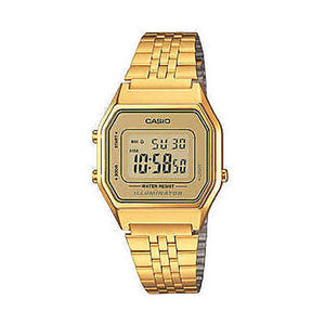 Orologio da polso Casio Collection Vintage Digitale Unisex LA680WEGA-9ER