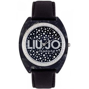 Liu Jo Luxury Alice Nero Orologio Donna TLJ384