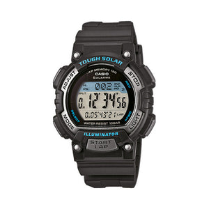 Orologio Digitale Tough Solar Nero Casio