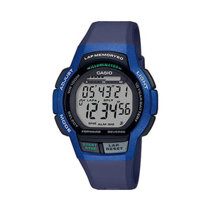 Orologio Digitale Unisex Blu Casio Collection