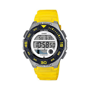 Orologio Digitale Unisex Giallo Casio Collection