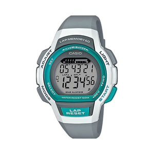 Orologio Digitale Unisex Grigio Casio Collection