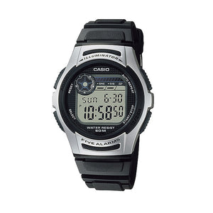 Orologio Digitale Youth Grigio Casio