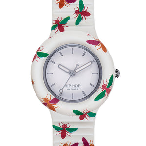 Orologio Donna Animals Addicted Api HWU0867 Hip Hop
