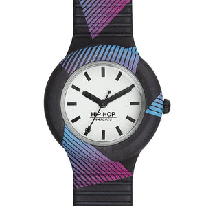 Orologio Donna Back To 90's Geometric HWU0898 Hip Hop