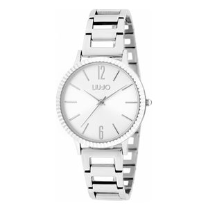 Orologio Donna Biphasic Silver Liu Jo Luxury