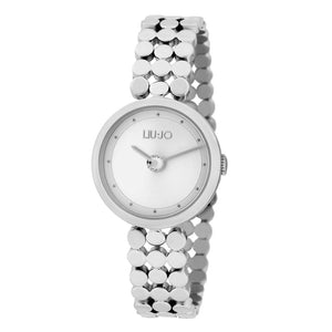 Orologio Donna Crystal Eye Silver Liu Jo Luxury