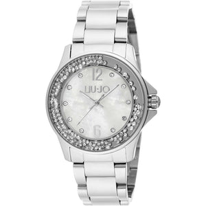 Orologio Donna Dancing Bianco Madreperla Liu Jo Luxury