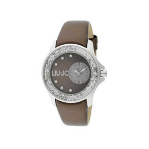Orologio Donna Dancing Marrone TLJ731 - Liu Jo Luxury