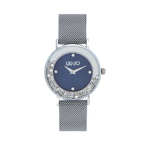 Orologio Donna Dancing Slim Blu Liu Jo Luxury