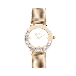 Orologio Donna Dancing Slim Gold Liu Jo Luxury