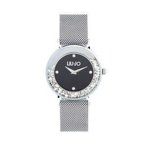 Orologio Donna Dancing Slim Nero Liu Jo Luxury