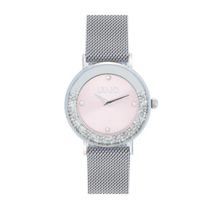 Orologio Donna Dancing Slim Rosa Liu Jo Luxury