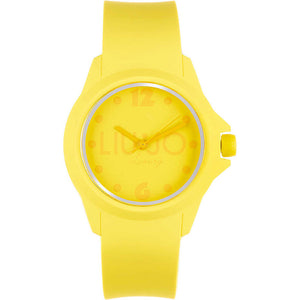 Orologio Donna Enjoy Giallo TLJ277 - Liu Jo Luxury
