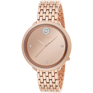 Orologio Donna Gold Rose Only You TLJ1158 - Liu Jo Luxury