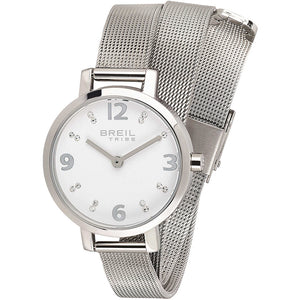 Orologio Donna Meet Up Bianco Tribe Breil