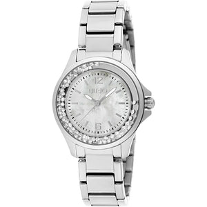 Orologio Donna Mini Dancing Bianco Madreperla Liu Jo Luxury