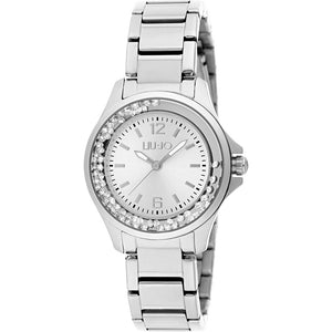Orologio Donna Mini Dancing Silver Liu Jo Luxury