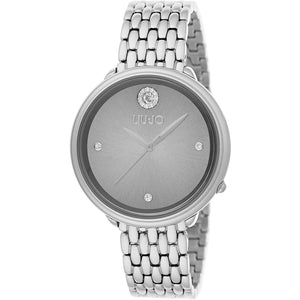 Orologio Donna Only You Grigio Liu Jo Luxury