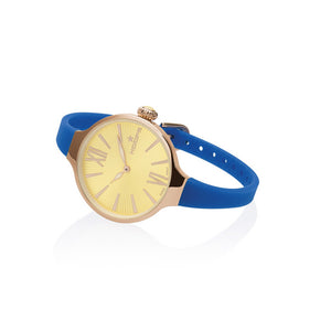 Orologio Donna Splash Gold Giallo 2570LGP-02 - Hoops