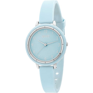 Orologio Donna Sporty Color Celeste Liu Jo Luxury