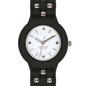 Orologio Donna Sweet Rebel Nero HWU0845 Hip Hop