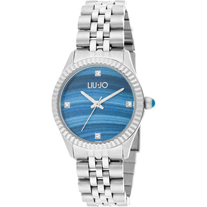 Orologio Donna Tiny Blu Liu Jo Luxury