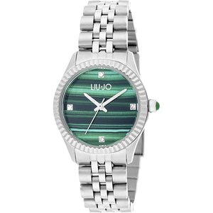Orologio Donna Tiny Verde Liu Jo Luxury