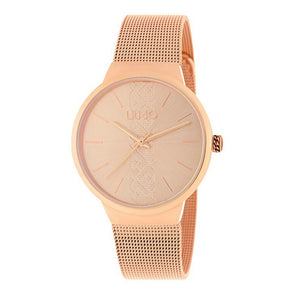 Orologio Donna Trendy Dial Rose Liu Jo Luxury