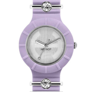 Orologio Donna Tres Chic Ext Lilla HWU0550 Hip Hop